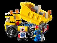 10734 Le chantier de démolition 3