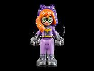 41237 Le Bunker secret de Batgirl 13