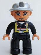 6168 Feuerwehrmann II