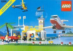 6396 International Jetport