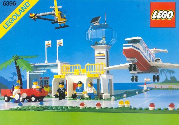 Town Airport Brickipedia Fandom Powered By Wikia