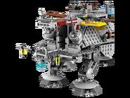 75157 Captain Rex's AT-TE Walker 5