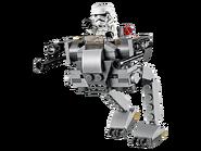 75165 Pack de combat des soldats de l'Empire 2