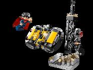 76002 Superman Le combat à Metropolis 2