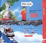 Katalog produktů LEGO® za rok 2005-75
