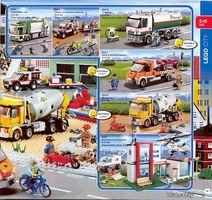 Katalog výrobků LEGO® pro rok 2013 (první pololetí) - Stránka 41