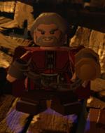 LEGO Dori