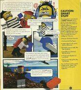 LEGO Island Manual Page 21