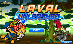 Laval-Unleashed