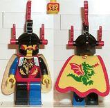 Red Dragon Master