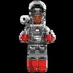War Machine Minifigure