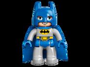 10823 L'aventure en Batwing 8