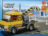 Reparaturwagen 3179