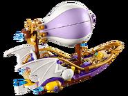 41184 Le dirigeable d'Aira et la poursuite de l'amulette 3