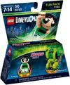 71343 The PowerPuff Girls Buttercup Fun Pack Box