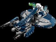 75199 Speeder de combat du Général Grievous 2