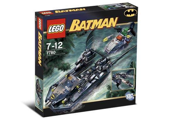 7780 The Batboat Hunt For Killer Croc Brickipedia Fandom