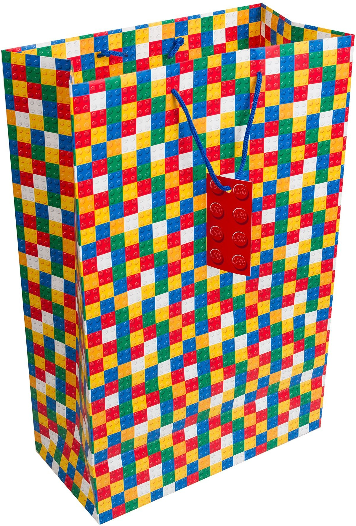 850840 Classic Gift Bag   Brickipedia   FANDOM powered by Wikia