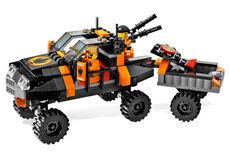 8630 Inferno Truck