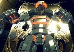 Destroyer thor