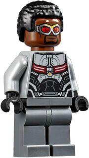 Falcon captain America 3