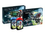 K8942 The Ultimate BIONICLE Collection