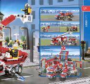 Katalog výrobků LEGO® za rok 2009 (první pololetí) - Strana 29