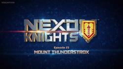 Mount Thunderstrox