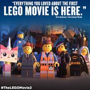 TheLegoMovie2 EntertainmentWeekly