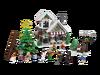 10199 Le magasin de jouets de Noël