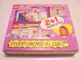 22 Divertimento al Cubo