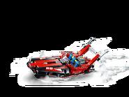 42089 Le bateau de course 2
