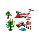 4209 L'avion des pompiers