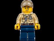 60065 Le 4x4 du policier des marais 4