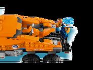 60194 Le véhicule à chenilles d'exploration 3