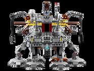 75157 Captain Rex's AT-TE Walker 4