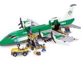7734 Cargo Plane