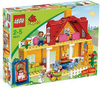 DUPLO Family House