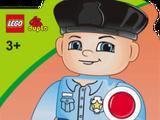 Policeman (book)