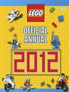 LEGO Official Annual 2012