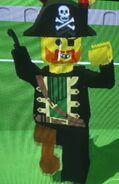 LSM Redbeard