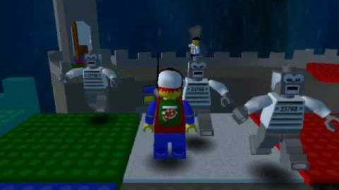 Lego Island 2 (Part 10 FINALE)