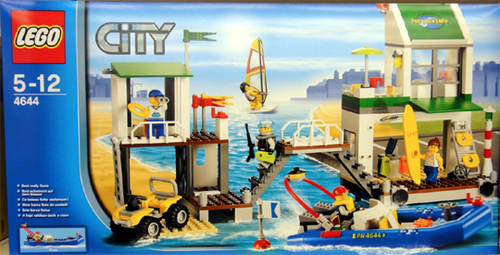 Toy Fair 4644 box art