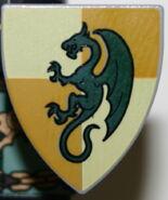 Wappen Drachenreich