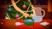 Étape 4-Décoration de Noël