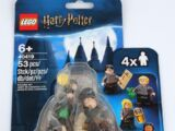 40419 Hogwarts Students Accessory Set