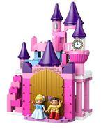 6154 Le château de Cendrillon 3