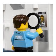 7288 L'unité de police mobile 5