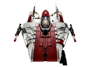 75275 Le chasseur A-wing 3