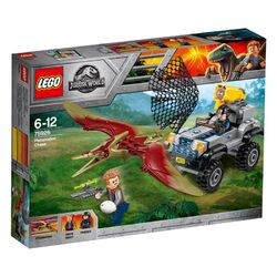 75926 Pteranodon Chase Box